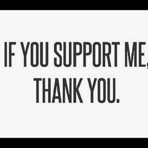 ❤️Thank U 4 each & every share, like $ purchase ❤️